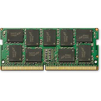 HP 16 GB DDR4 2400 ECC RAM