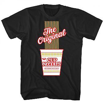 Cup Noodles The Original Logo T-Shirt