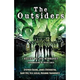 The Outsiders by Fry & Gary