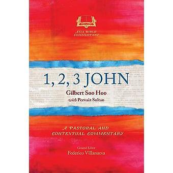 1 2 3 John by Soo Hoo & Gilbert