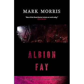 Albion Fay by Morris & Mark