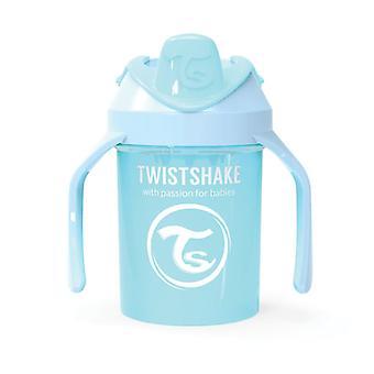 Twistshake Mini Cup 230ml Pastel Blue