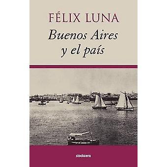 Buenos Aires y el Pas by Luna & Felix
