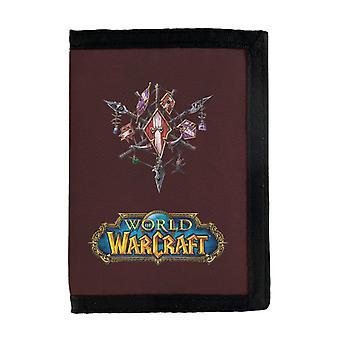 World of Warcraft Troll Wallet