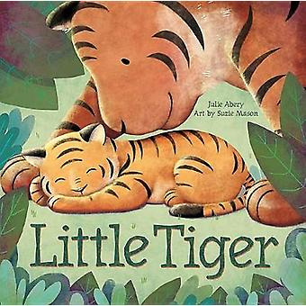 Little Tiger by Julie Abery - 9781681524139 Book