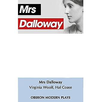 Mrs Dalloway by Hal Coase - 9781786826404 Book
