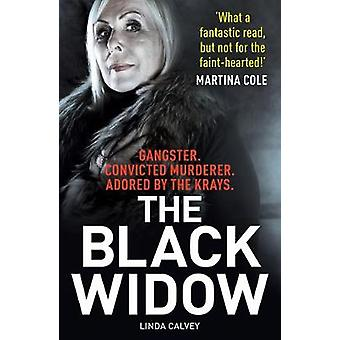 The Black Widow - The true crime book of the year by Linda Calvey - 97