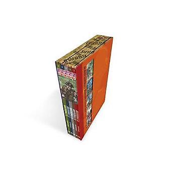 Normandy June 44 (Box Set - Vol. 1-5) - 9782815103350 Book