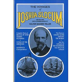The Voyages of Joshua Slocum