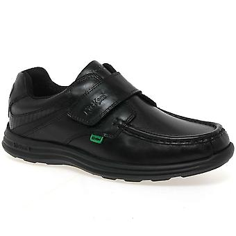Zapatos kickers Reasan correa Junior Boys School