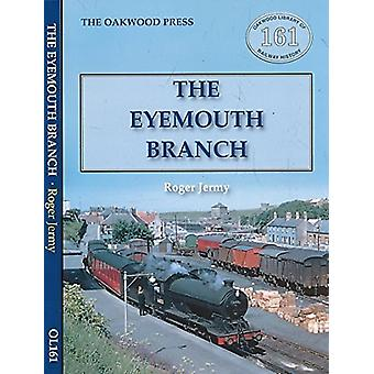 The Eyemouth Branch by Roger C. Jermy - 9780853613640 Book