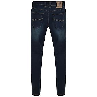 Kam Jeanswear Mens Vincent Stretch Jeans