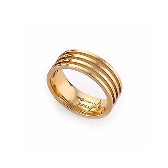 ZOPPINI YELLOW DARE TO LOVE RING