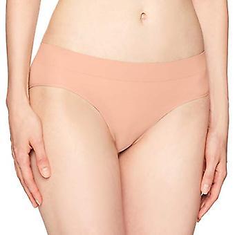 DKNY Naiset&s Saumaton Litewear Bikinit Sukkahousut, Tea Rose Tumma, Suuri