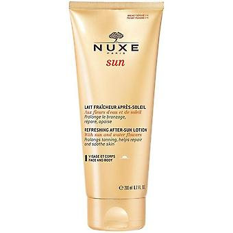Nuxe Sun Refreshing After-Sun Lotion 200ml