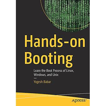 Handson Booting by Babar & Yogesh