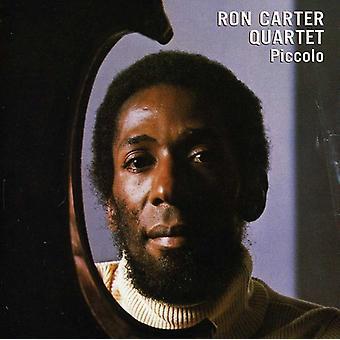 Ron Carter - Piccolo [CD] USA import