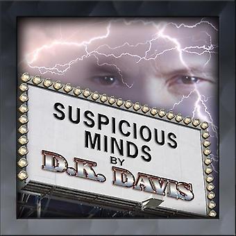DK Davis - importazione sospetti menti USA