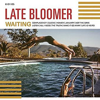 Late Bloomer - Waiting [CD] USA import