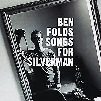Ben Folds Five - Songs for Silverman [Vinyl] USA import