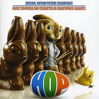 Various Artists - Hop [Original Score] [CD] USA import