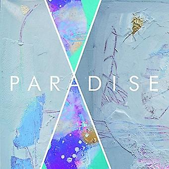 Jenn Grant - Paradise [Vinyl] USA import