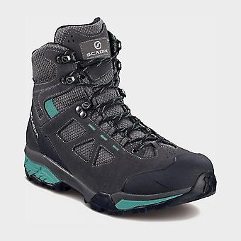 Scarpa Women's Zg Lite GTX Waterproof Boots Dark Grey