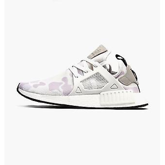 Adidas Originals Nmd_Xr1 Unisex White/Black Shoes Boots