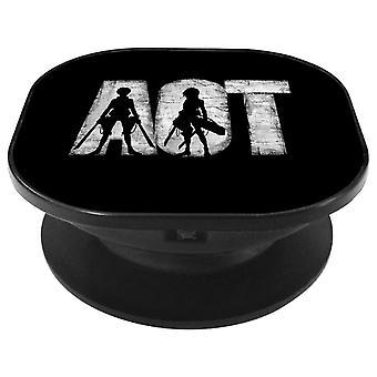 Attack On Titan Titan Killers Phone Grip