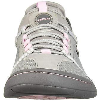 Jambu Womens tahoe Fabric Low Top Slip On Walking Shoes