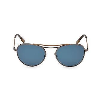 Ermenegildo Zegna - Accessoires - Lunettes de soleil - EZ0103_35V - Hommes - tan