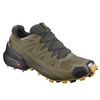 Salomon Speedcross 5 Gtx 411174 trekking året män skor
