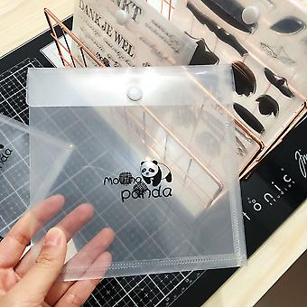 Metal Cutting Dies And Stamps Gathering Bags For Purchasing Stamp Sets Customers Only
