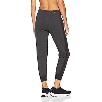 Brand - Core 10 Standard Women's French Terry Cropped  Jogger Sweatpan...