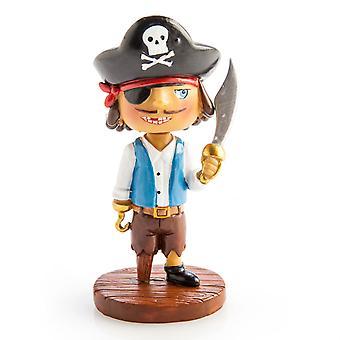 海賊ボブルヘッド