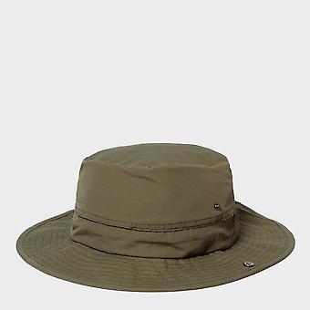 Peter Storm Men's Floppy Sun Hat Green