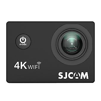 "4k Action Camera Full Hd Allwinner 30fps Wifi Sport, Dv 2.0"" Screen Mini"