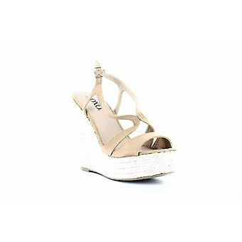 XOXO | Sabeen Wedge Sandals