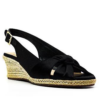 Bella Vita | Seraphina II Slingback Wedge Sandals