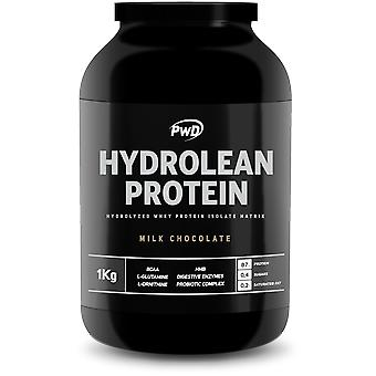 PWD Nutrition Hydrolean Protein Chocolale 1 Kg