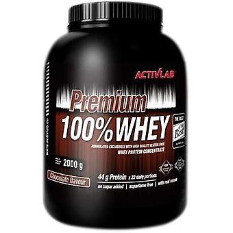 Activlab Premium 100% Whey 2 kg