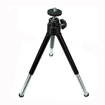 Flexible Mini Aluminum Tripod For Smartphone