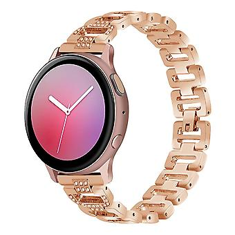 Replaceable bracelet for Samsung Galaxy Watch Active 2 44mm