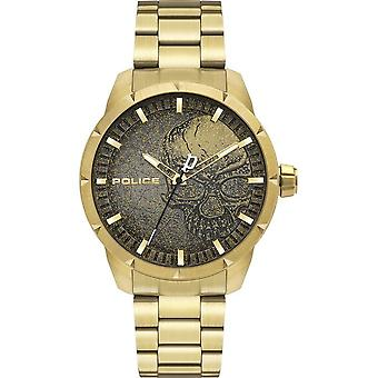 שעון יד - גברים - NEIST - PL15715JSG.02AM