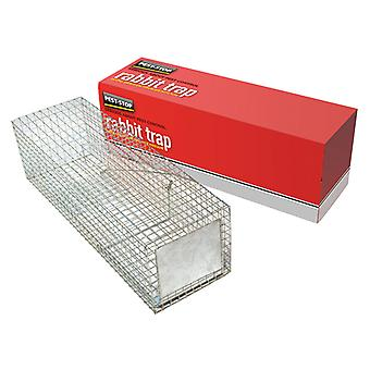 Pest-Stop Systems Rabbit Cage Trap 32in PRCPSRABCAGE