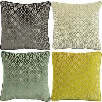 Paoletti Avenue Cushion Cover