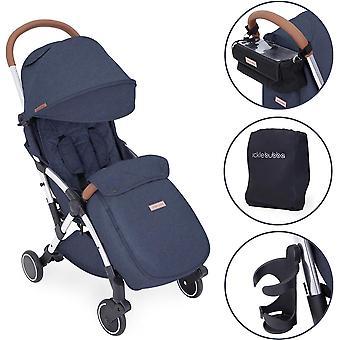 Ickle Bubba Globe Prime Stroller