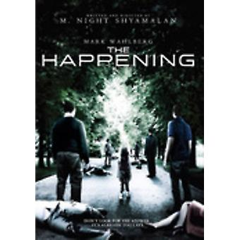 Happening [Blu-ray] USA import