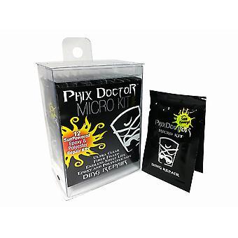 Phix doctor surfboard repair kit (disposable)