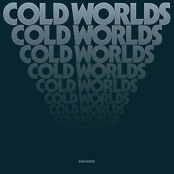 دون هاربر -- الباردة العالمين الفينيل